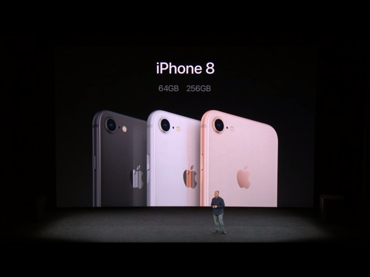 Wait for iPhone 8 Reviews