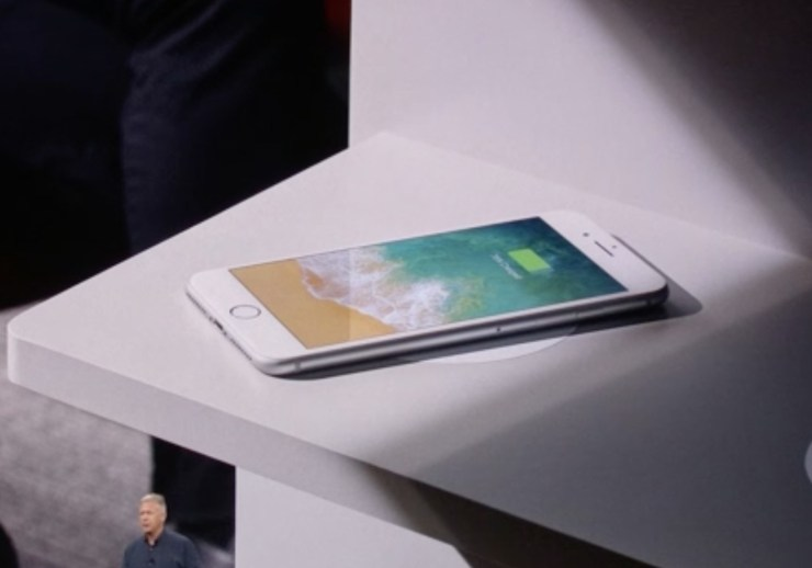 iPhone 8 Wireless Charging: What to Know