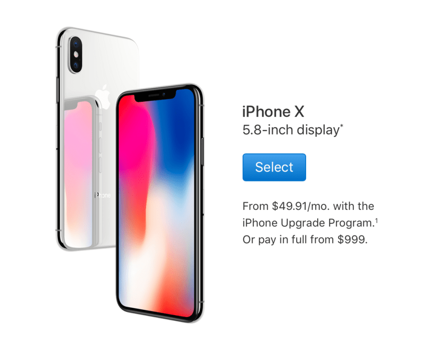 iphone monthly payment want a cheap iphone x here s how to get a deal 12058