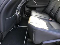 2017 Lexus RX 350 F Sport Review - 17