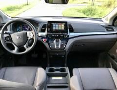 2018 Honda Odyssey Review - 1