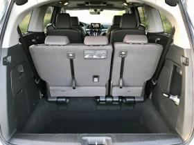 2018 Honda Odyssey Review - 11