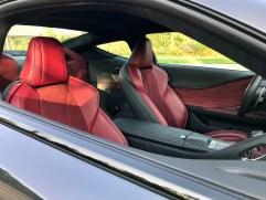 2018 Lexus LC 500 Review - 29