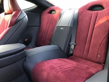 2018 Lexus LC 500 Review - 3