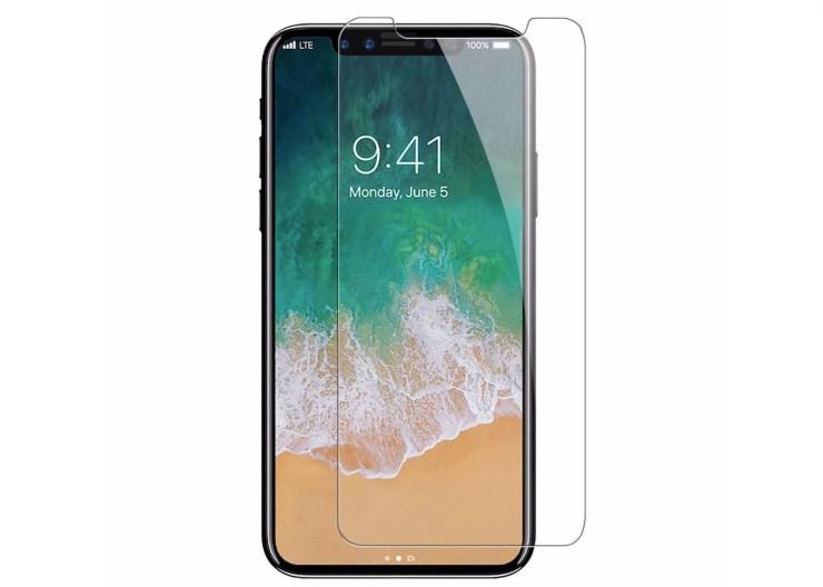 Olixar iPhone X Screen Protector