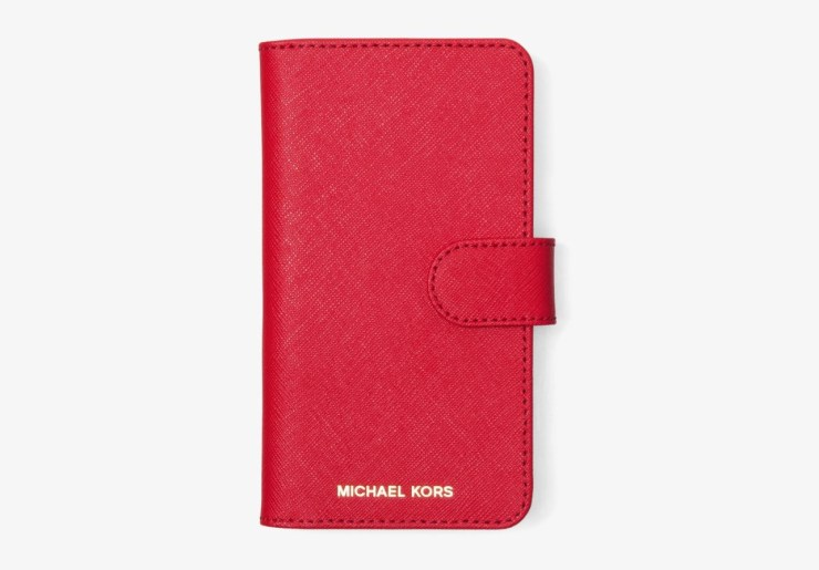 Michael Kors iPhone X Cases