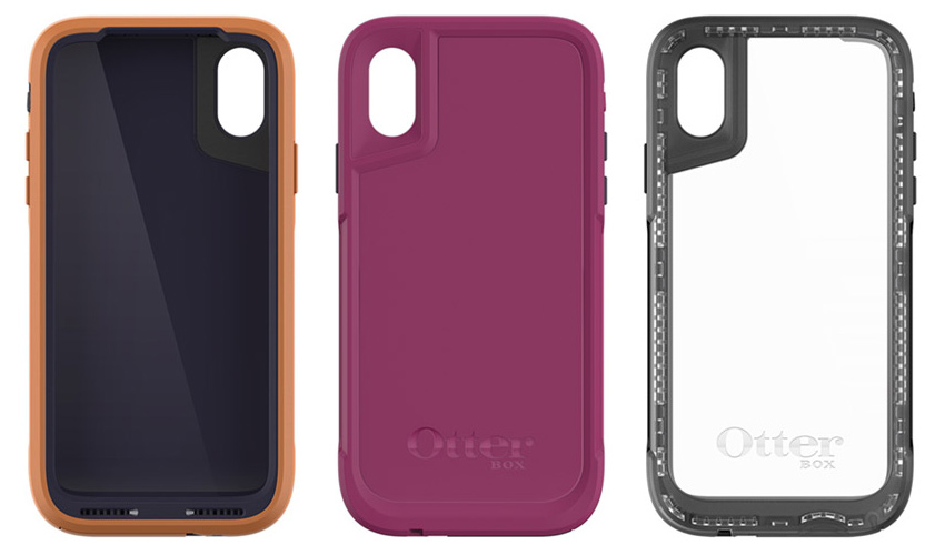OtterBox iPhone X Cases
