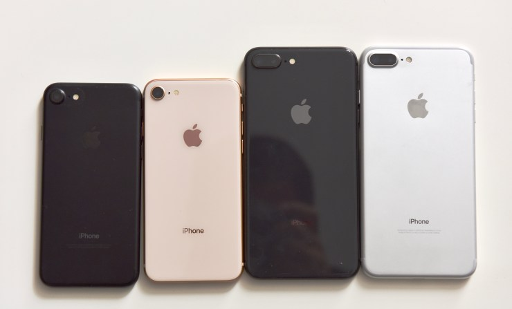 Where to find the best iPhone trade-in deals for your old iPhone so you can save on the iPhone X.