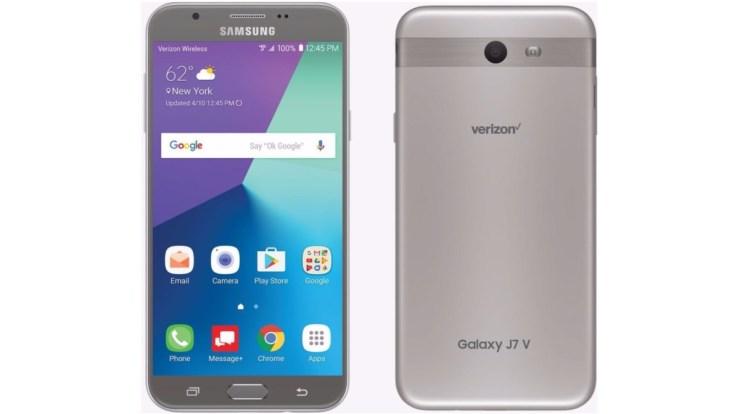 Samsung Galaxy J7 (All Versions)