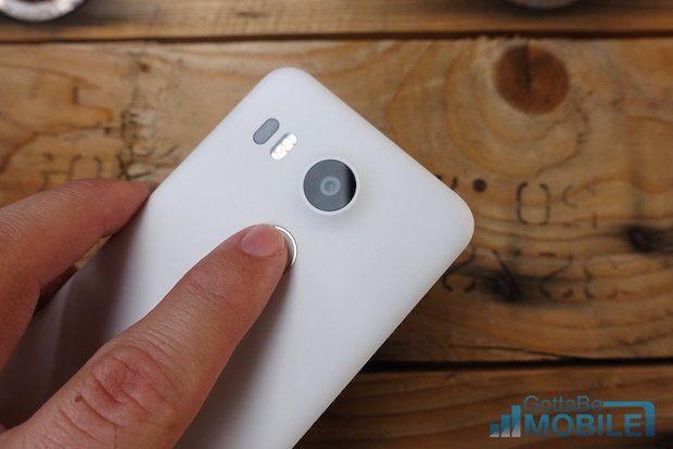 Nexus 5X Android 8.1 Update: What's New