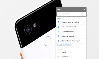 You shouldn't buy the Pixel 2 XL until Google figures out what's going on.