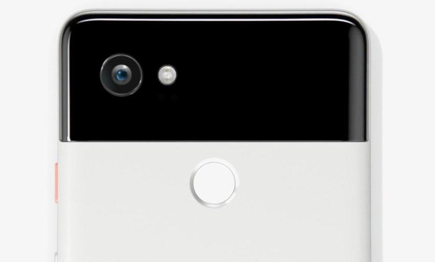 Pixel 2 XL vs LG V30: Cameras