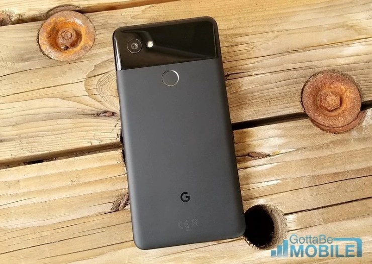 fc3ba2ab3ce Now that Google s Pixel 2 and Pixel 2 XL are over a year old and have  multiple updates under their belts