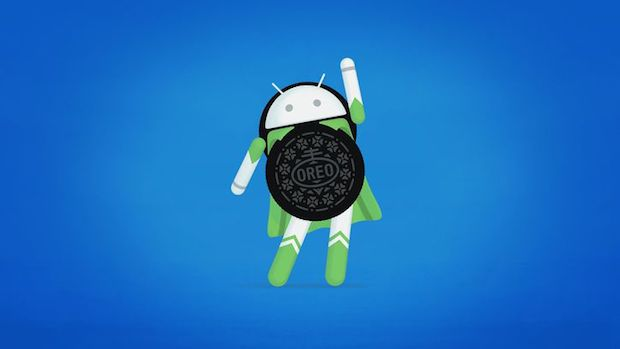 Install If You Want to Help Improve Android 8.1