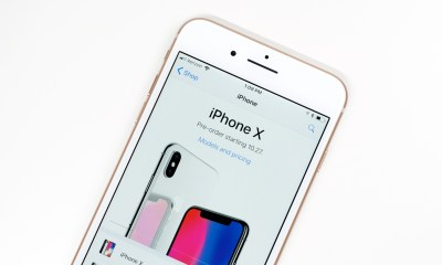How to fix your iPhone X pre-order problems.