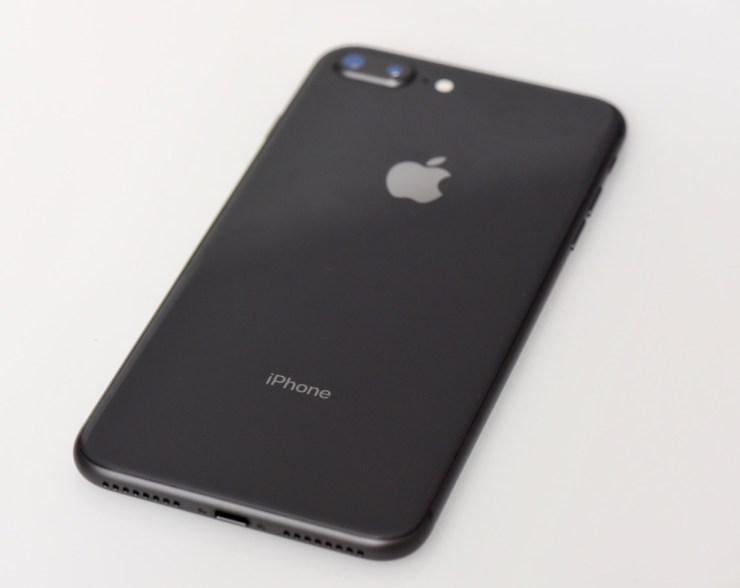 newest 41001 1a681 iPhone 8 Plus Review: One of the Best Phones You Can Buy