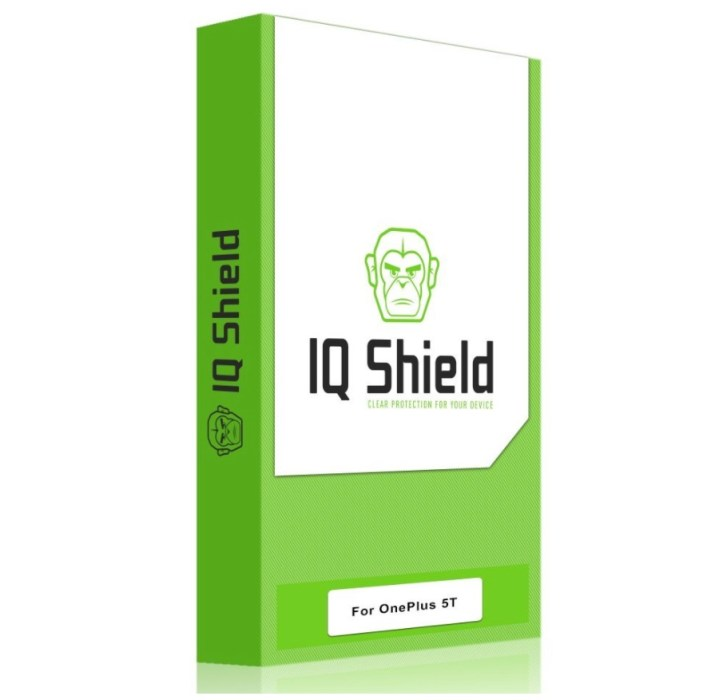 IQShield LiquidSkin Film