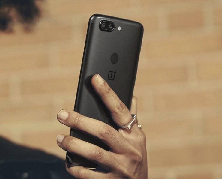 OnePlus 5T vs OnePlus 5: Cameras