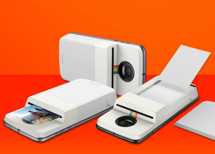 Insta Share Polaroid Printer