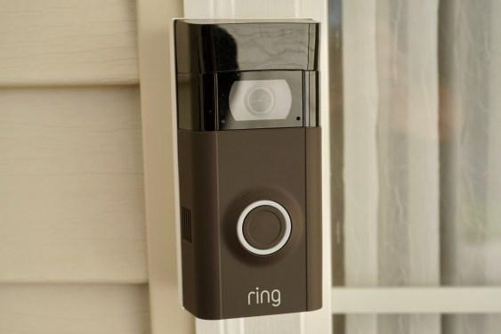 Ring Video Doorbell 2 Review - 7