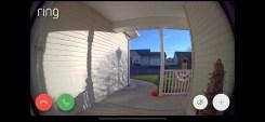 Ring Video Doorbell 2 Review App - 1