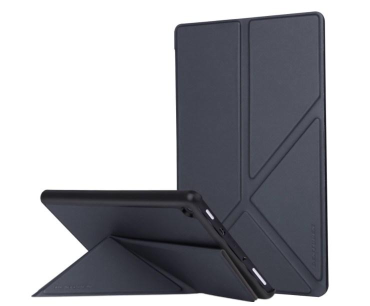 Slim-Fit PU Leather Origami Case