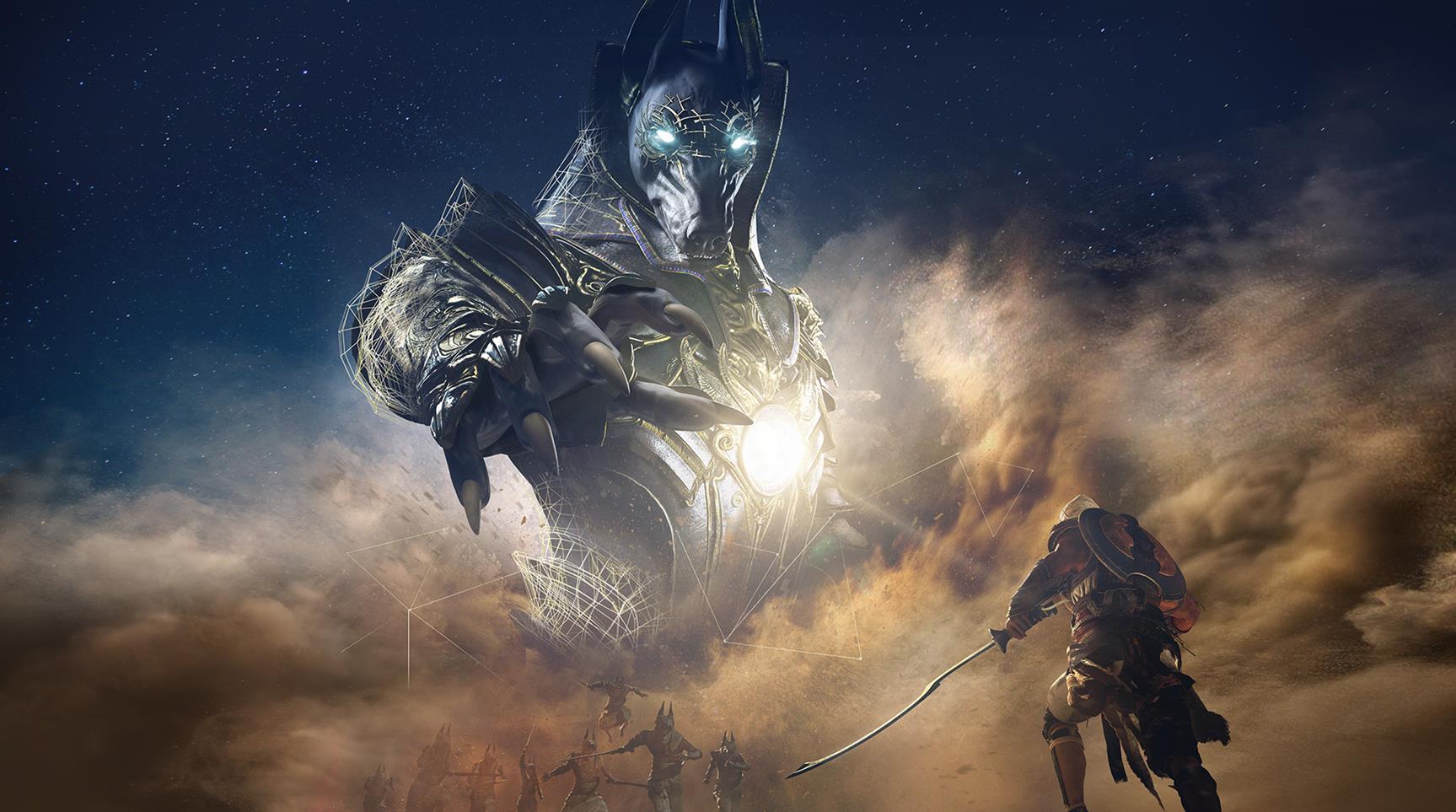 AssassinS Creed Origins Events Calendar January 2020 Assassin's Creed Origins Trials of the Gods Release Details & What