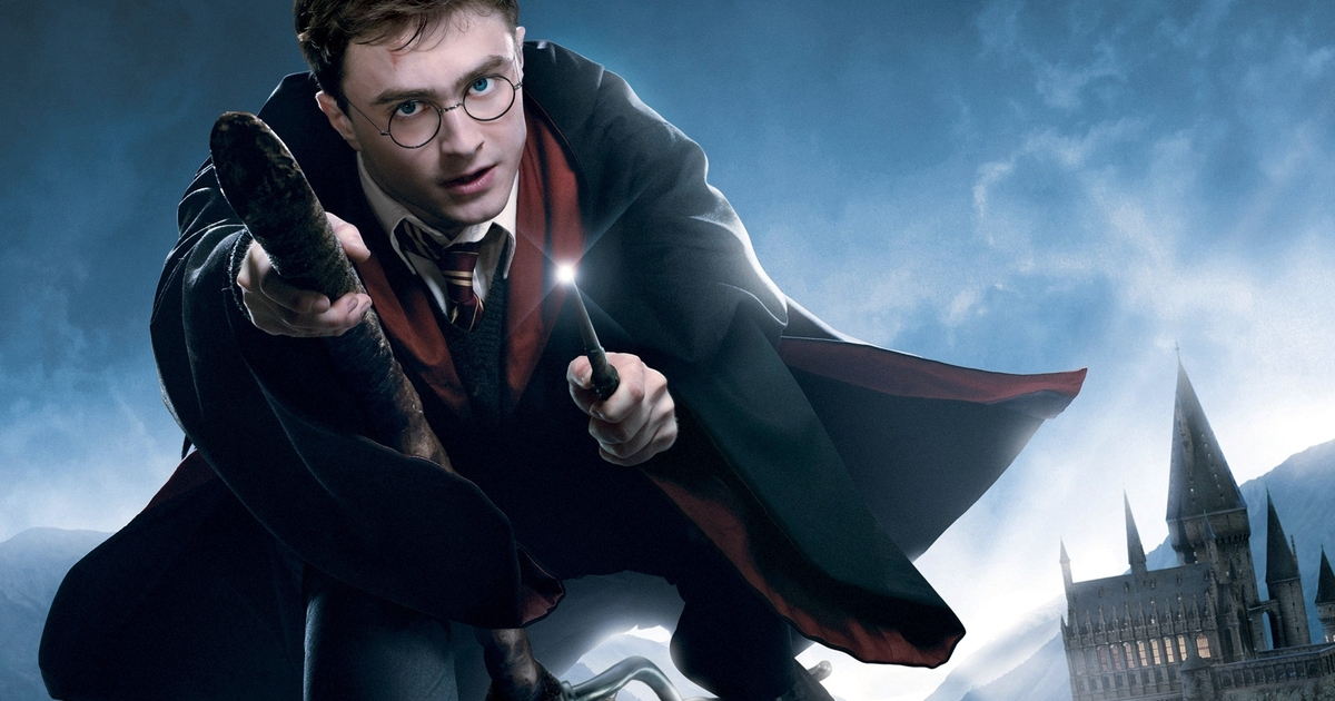 A Harry Potter Version of Pokemon GO is Coming Next Year!