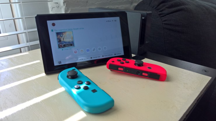 How To Use Nintendo Switch Joy Cons For Two Players