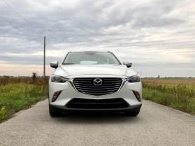 2018 Mazda CX-3 Review - 18