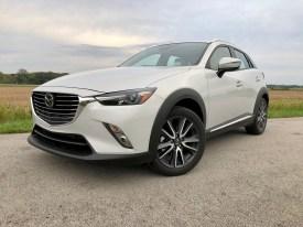 2018 Mazda CX-3 Review - 20