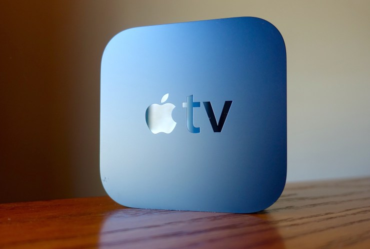 Which Apple TV 4K storage size should you buy?