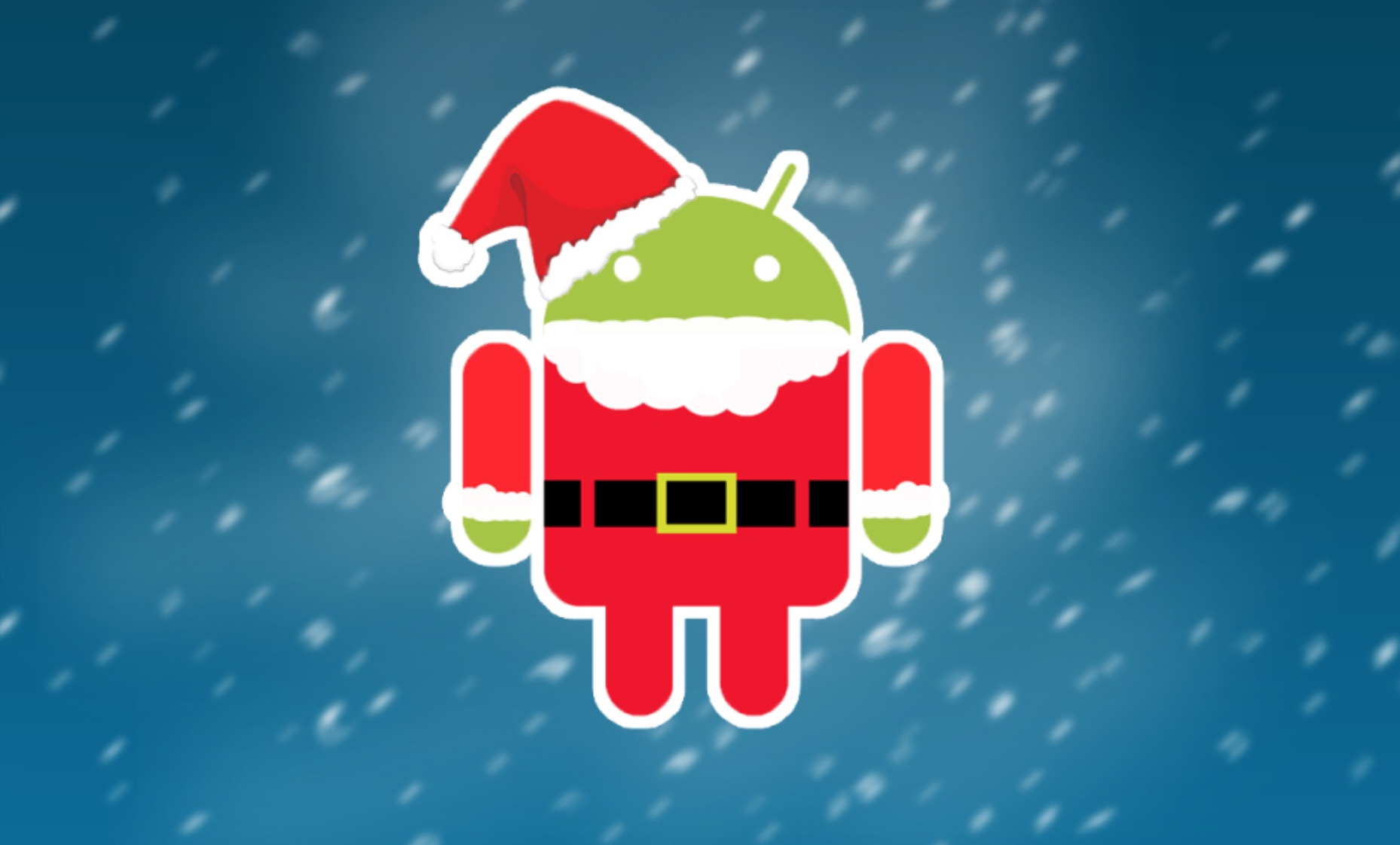 10 best christmas apps for android