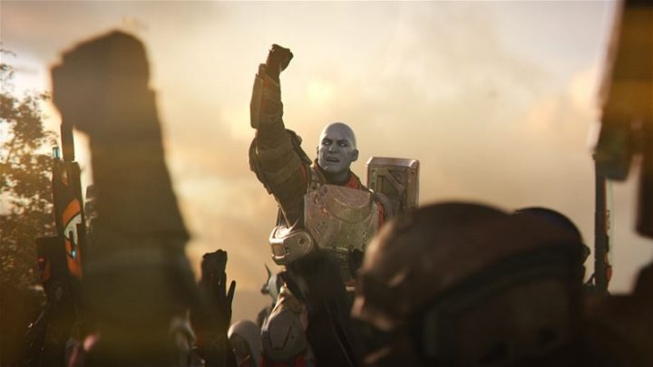 Destiny 2 Releases Roadmap for Future Updates and Changes