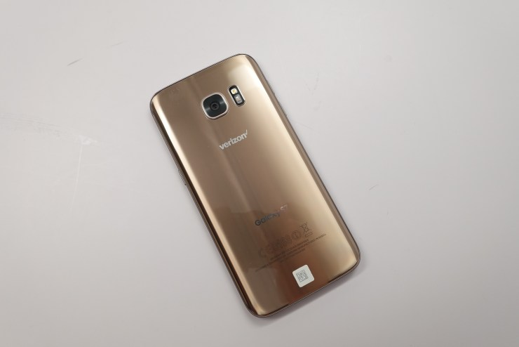 Keep Your Galaxy S7 Updated