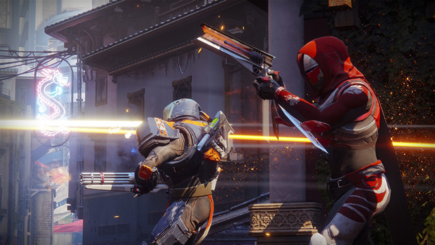 Buy The Destiny 2 Expansion Pass If You Play With Friends