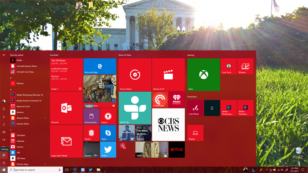 How to Turn on Windows 10 Dark Theme