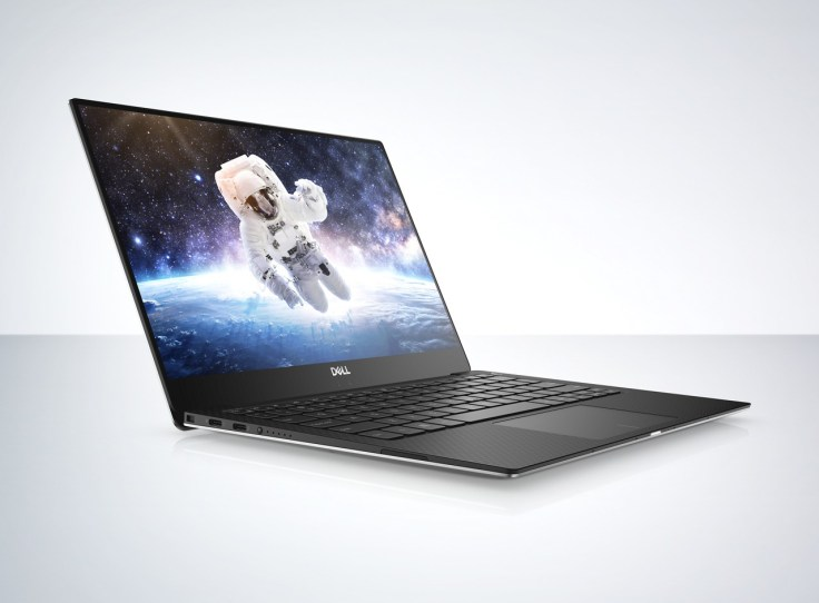 2018 Dell XPS 13 - 1