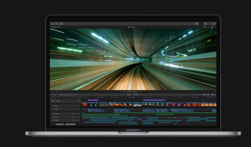 Wait for the 2018 MacBook Pro for Better Performance