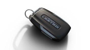 2019 Ram 1500 Limited – Key Fob