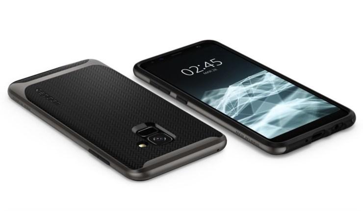 online store 01b19 c2c37 Best Samsung Galaxy A8 Cases (2018)