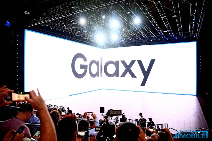Improvements to Samsung Cloud & Samsung Pay