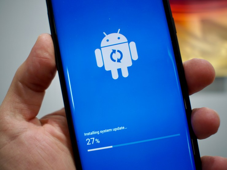 You Don't Need to Install Android Oreo Right Away