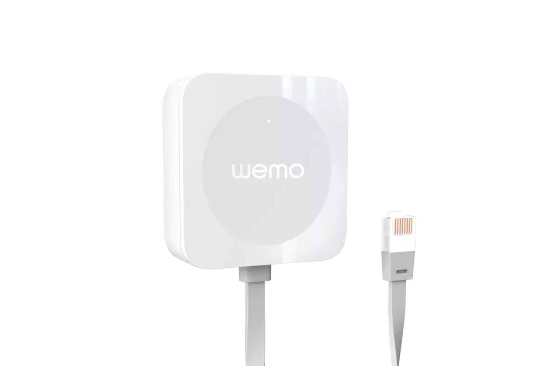Wemo Bridge adds HomeKit to smart plugs and switches