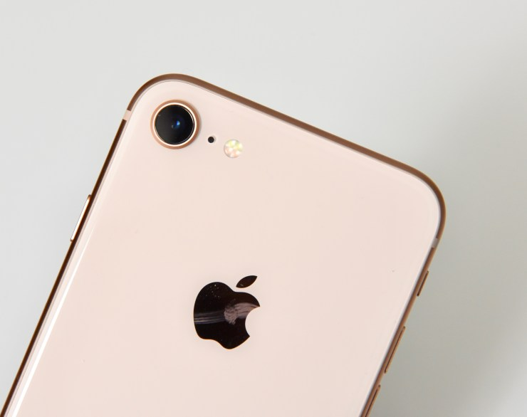 Take Better iPhone 8 Photos