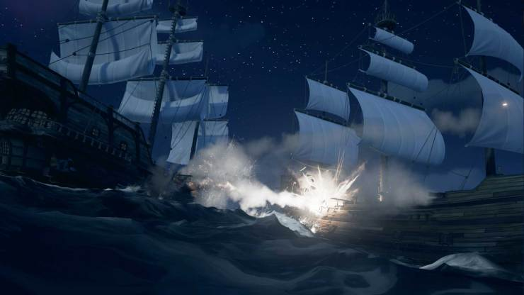 Sea of Thieves – March 20th
