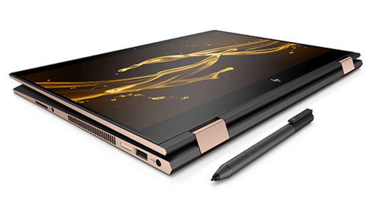 The HP Spectre x360 15 Has the Power Creators Deserve
