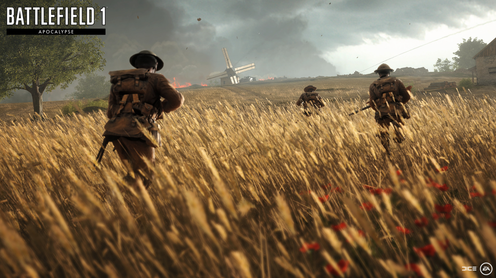 Battlefield 1 Apocalypse Problems: 5 Things to Know