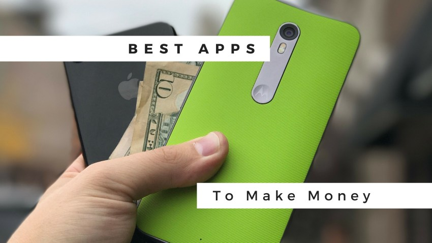 Start Making Money With Apps