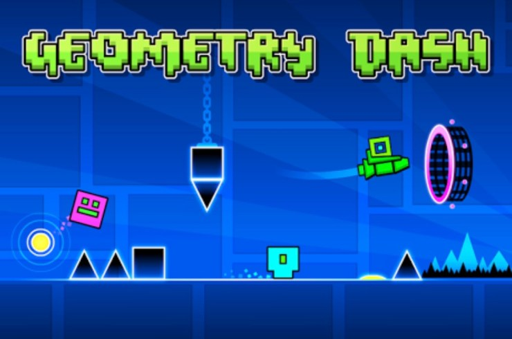 Geometry Dash Series